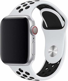 Devia Deluxe Series Sport2 Band For Apple Watch 44mm White