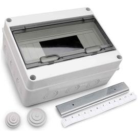 Technova Marlavil Circuit Breaker Box IP55 12Mod