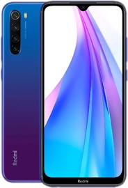 Smartphone Xiaomi Note 8T 128GB Blue