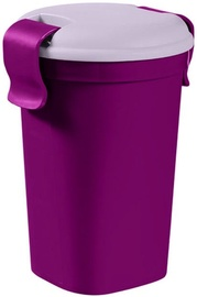 Curver Food Bowl/Cup 0,6L Lunch&Go Purple