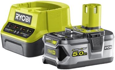 Ryobi RC18120-150 Battery + Charger Set