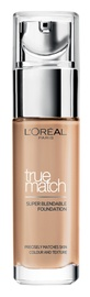 Tonālais krēms L´Oreal Paris True Match Super Blendable N5, 30 ml