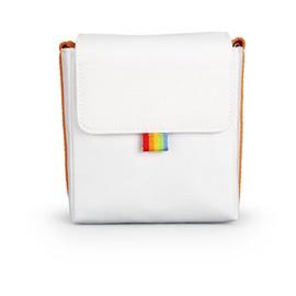 Polaroid Now Camera Bag White/Orange