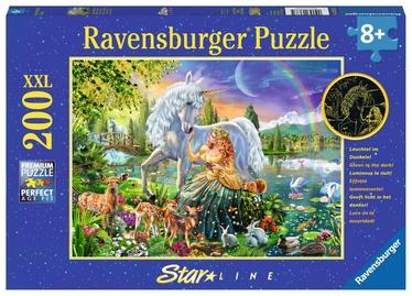 Ravensburger Puzzle Star Line Magical Meet 100pcs 13673