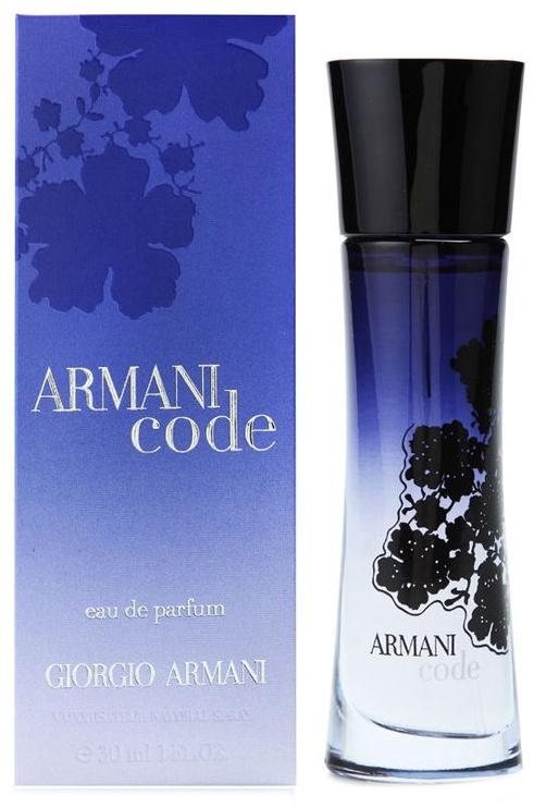 Духи Giorgio Armani Code 30ml EDP