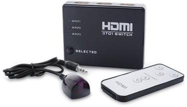 Videosignāla sadalītājs (Splitter) Savio CL-28 HDMI Video Switch