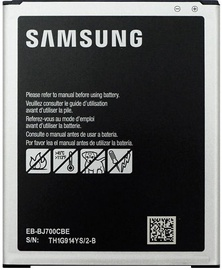 Samsung Original Battery For Galaxy J7 J700 3000mAh