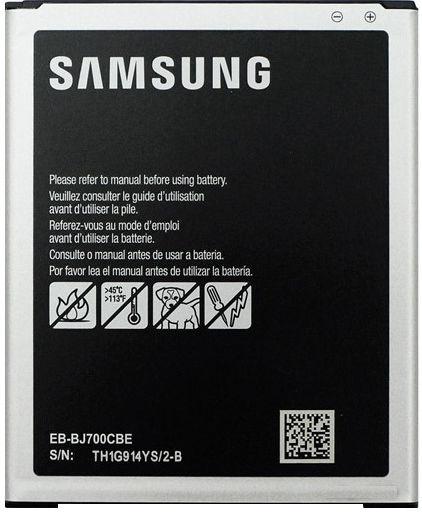 Samsung Original Battery For Galaxy J7 J700 3000mAh