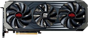 Видеокарта PowerColor AMD Radeon RX 6700 XT 12 ГБ GDDR6