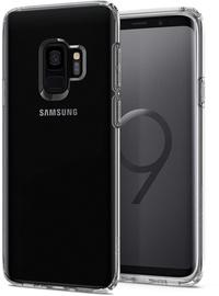 Spigen Liquid Crystal Back Case For Samsung Galaxy S9 Transparent