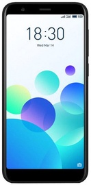 Meizu M8c 2/16GB Dual Black