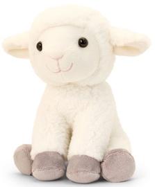 Плюшевая игрушка Keel Toy Sheep White, 20 см