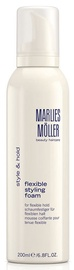 Marlies Möller Style & Hold Flexible Styling Foam 200ml