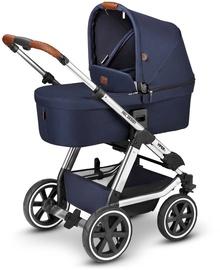 Универсальная коляска ABC Design Viper 4, синий