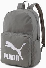 Puma Originals Backpack 077353 07 Grey
