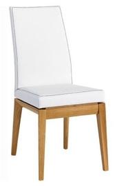 Ēdamistabas krēsls MN Modern White 2405021