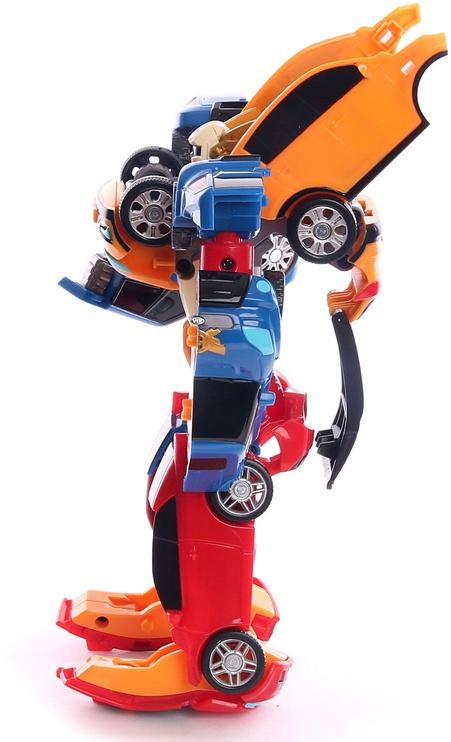 Young Toys Tobot Mini Tritan
