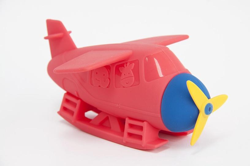 Figūriņa Marcus & Marcus Silicone Bath Toy Sea Plane