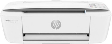 Daudzfunkciju printeris HP 3775, tintes, krāsains