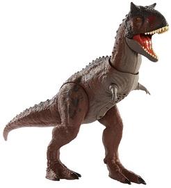 Mattel Jurassic World Camp Cretaceous Control N Conquer Carnotaurus Toro GNL07
