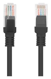 Lanberg Patch Cable UTP CAT6 15m Black