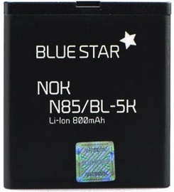 BlueStar Battery For Nokia C7/X7/N85/N86 Li-Ion 800mAh Analog