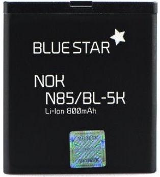 BlueStar Battery For Nokia C7/X7/N85/N86 Li-Ion 800mAh Analog