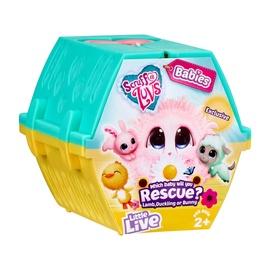 Плюшевая игрушка Scruff-a-luvs Babies 30073S