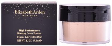 Pūderis Elizabeth Arden High Performance Blurring Loose Medium, 17.5 g