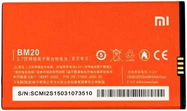 Xiaomi BM20 Original Battery For Xiaomi Redmi Mi2/Mi2s/M2 1930mAh