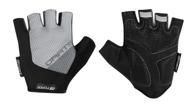 Force Dart Short Gloves Grey M