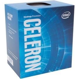 Intel® Celeron® G4900 3.10GHz 2MB BOX BX80684G4900SR3W4
