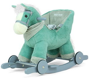 Milly Mally Rocking Horse Polly Mint