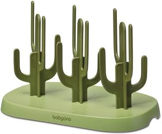 BabyOno Cactus Bottle Drying Rack