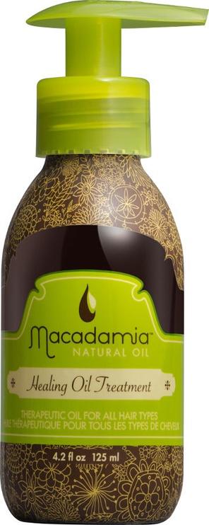 Matu eļļa Macadamia Natural Oil Healing Oil Treatment, 125 ml
