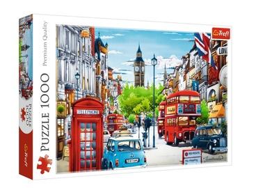 Пазл London 10557T, 1000 шт.