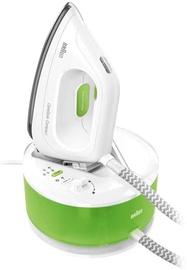 Утюг Braun CareStyle Compact IS 2055 Green