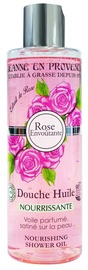 Масло для душа Jeanne en Provence Rose Envoutante, 250 мл