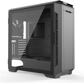 Phanteks Eclipse P600S Silent Mid-Tower Tampered Glass Black