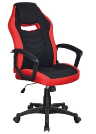 Signal Meble Camaro Office Chair Black/Red