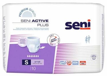 Подгузники Seni Active Plus Disposable Underwear 10pcs S