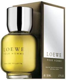 Туалетная вода Loewe Pour Homme 50ml EDT