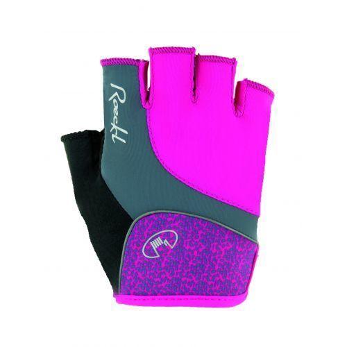 Roeckl Dana Gloves 7 Pink