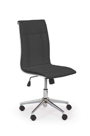 Halmar Porto Office Chair Black