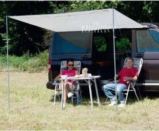 Садовый шатёр Reimo Charly 90049