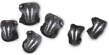 Fila Multitech Gears Protection Set Black S