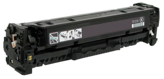 TFO HP/Canon Laser Toner Cartridge Black