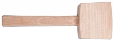 MaaN Wooden Hammer Square