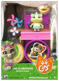 Rotaļlietu figūriņa Rainbow 44 Cats Deluxe Kit