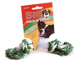 Игрушка для собаки Record Rope With Menthol, 35 см